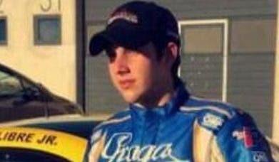 Jimmy Llibre Jr.  se prepara para Desafío Motor 2019.