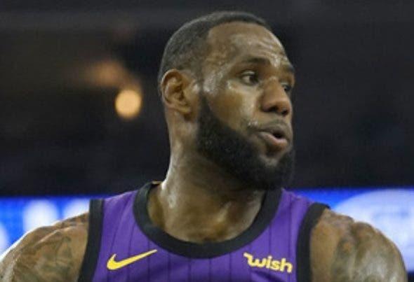 LeBron James quiere tener un equipo NBA.