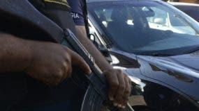 Las autoridades realizaron operativos en Santo Domingo.