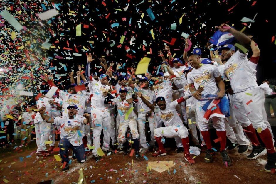 1. Los Toros de Herrera de Panamá se consagraron como campeones de la Serie del Caribe 2019 después de derrotar por 3-1 a los Leñadores de las Tunas de Cuba.