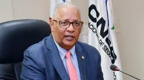 Rafael Pérez Modesto.