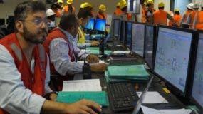 Central Termoeléctrica Punta Catalina Foto: Eliezer Tapia