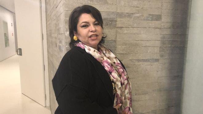 Beatriz Rodríguez ejerció la prostitución por más de 20 años.