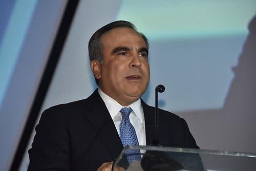 Celso Juan Marranzini, presidente de AIRD.