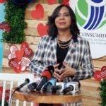 Anina del Castillo, directora de la entidad.