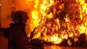dominicanos-lamentan-muerte-padre-y-cuatro-hijas-fuego-en-ny