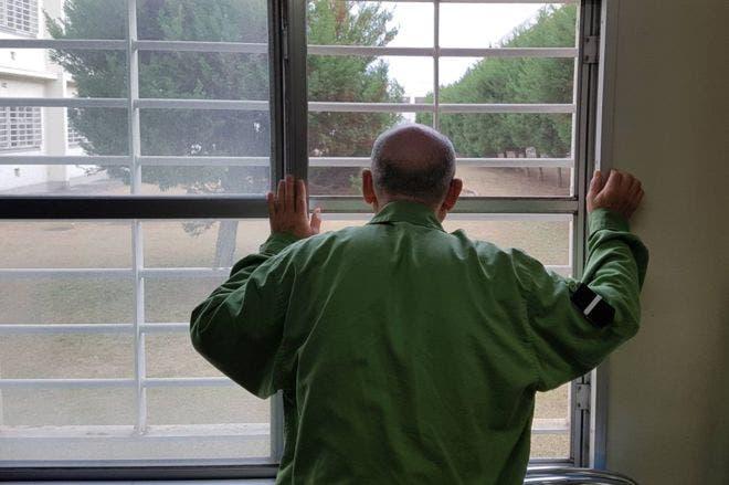 Cada vez más japoneses mayores de 65 años cometen delitos para acabar en la cárcel.