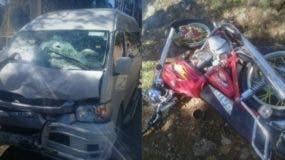muere-joven-en-sosua-al-chocar-motocicleta-con-un-minibus