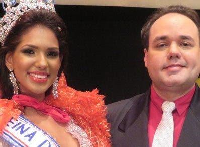 Elianny Soto y Jasol Cabral.