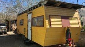 El 62,4% de la población de Escobares, Texas, vive bajo la línea de la pobreza, según la Oficina del Censo.