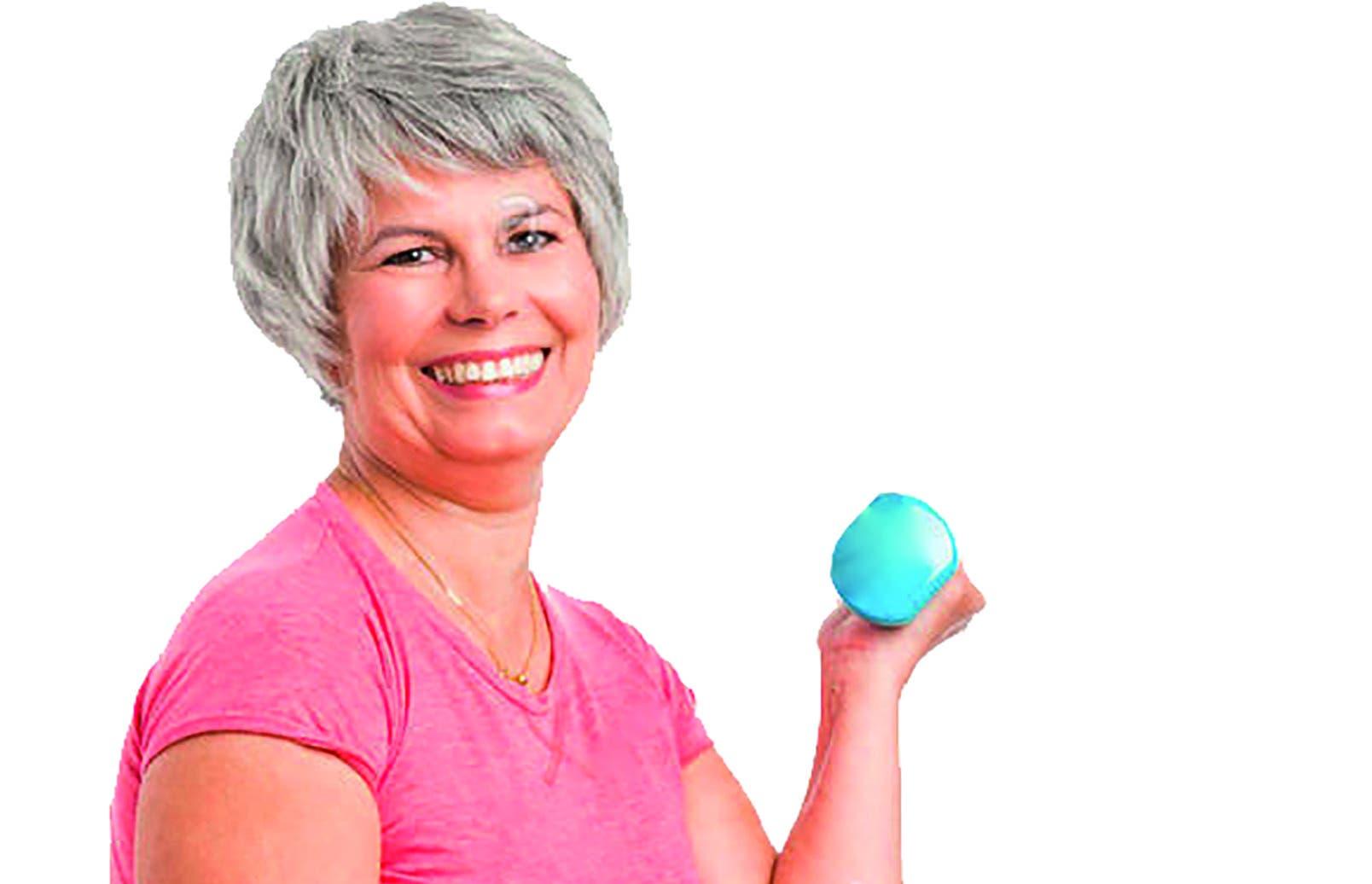 Los hábitos saludables que ayudan a reducir los infartos