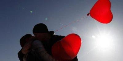 La celebración del día de San Valentín está muy arraigada entre los dominicanos como en muchas otras partes del mundo.