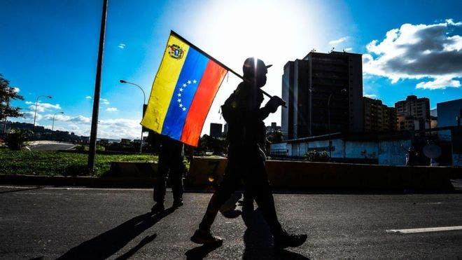 Opositores venezolanos piden a UE más activismo por la democracia en su país