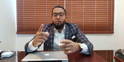 El empresario tecnológico, Williams Manelich, dice que la República Dominicana esta viviendo una revolución digital, pero debe eliminar las trabas a los emprendedores digitales.