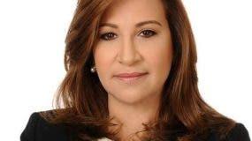 Aura Toribio, directora de Pasaportes.