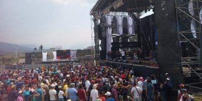 """La información fue denunciada por el Sindicato de Trabajadores de la Prensa venezolana en redes sociales y Efe pudo confirmar que los canales """"no están disponibles""""."""