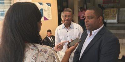 Jeudy Mateo, vocero de la Asociación Dominicana contra Juegos Ilícitos (ADCJI).