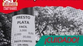 "El fenómeno de los préstamos ""gota a gota"" se ha extendido por varias ciudades de Latinoamérica."