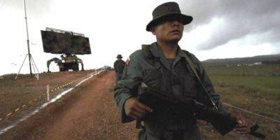"""""""Nosotros jamás entraremos en una confrontación bélica con Venezuela, a menos que nos ataquen. Pero no creo que Maduro esté lo suficientemente loco para hacer eso"""", dijo Mourão."""