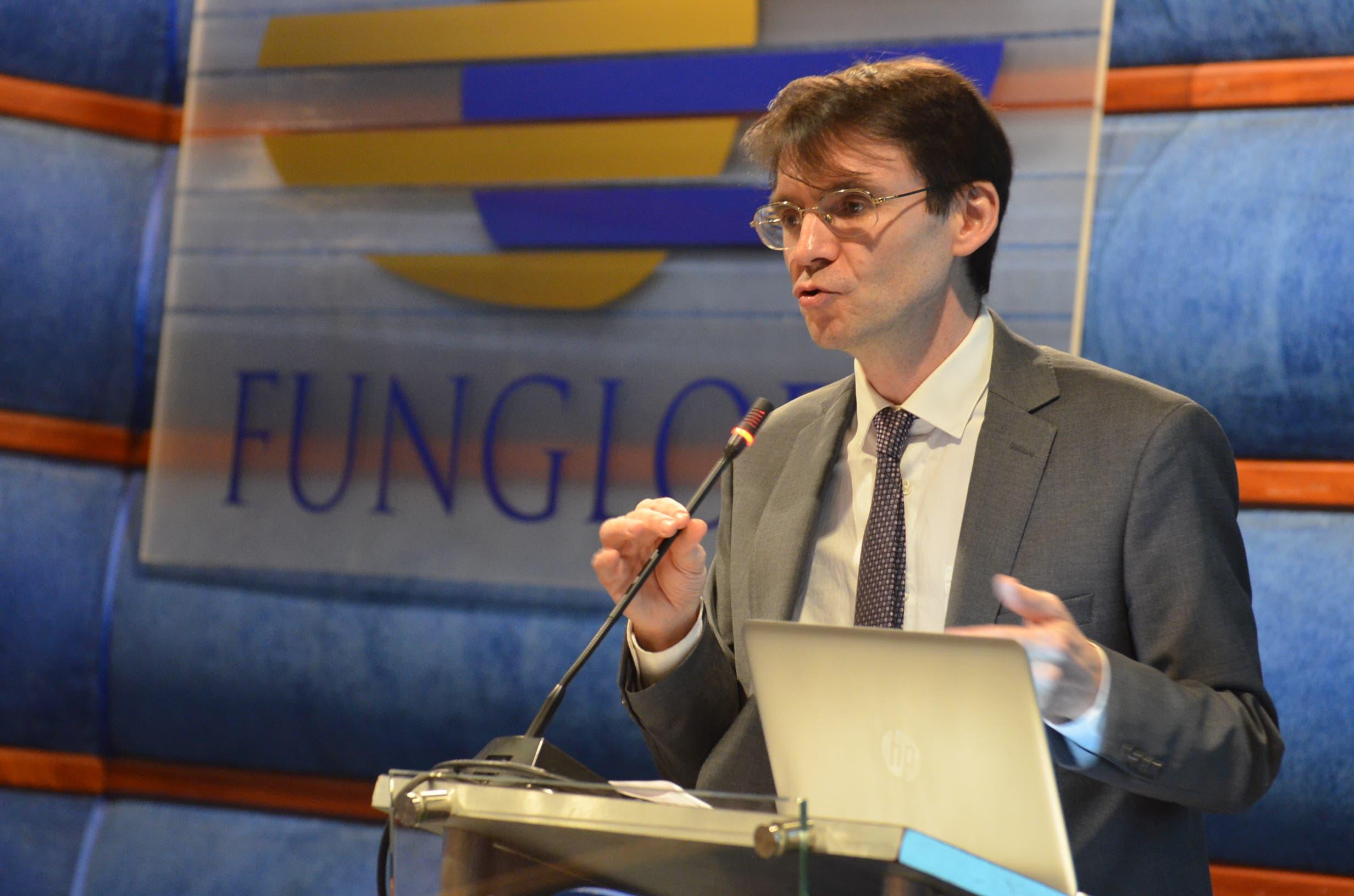 Especialista francés sostiene que las fronteras son el primer mecanismo de defensa de la soberanía de los países