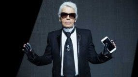 Chanel Karl Lagerfeld tenía 85 años.