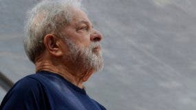 Luiz Inacio Lula da Silva.AP