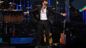 Salsero Marc Anthony