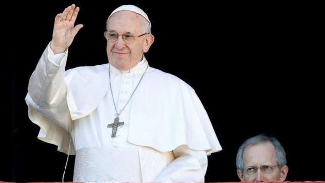 """En la carta, el Papa se dirige a Maduro como """"excelentísimo señor"""" y no como """"presidente""""."""