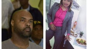 Julio Ángel Díaz Guzmán está acusado de matar a Paola Gisselle Rojas Santana.