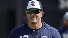 White Sox Padres Baseball