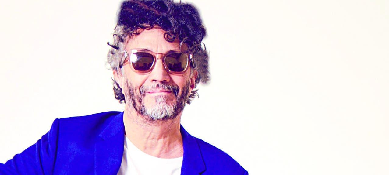 """Fito Páez viene con """"Ciudad liberada"""""""
