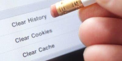Borrar el historial puede favorecer tu privacidad.