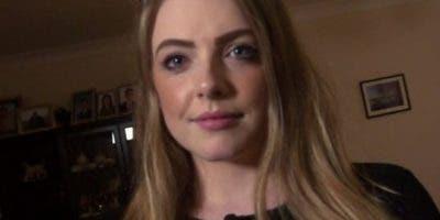 Jodie-Leigh Neil, ahora recuperada, dice que Instagram fomentó su desorden alimenticio.