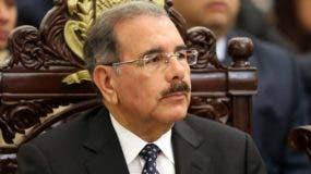 Seguidores del Presidente agitan una  reforma constitucional.