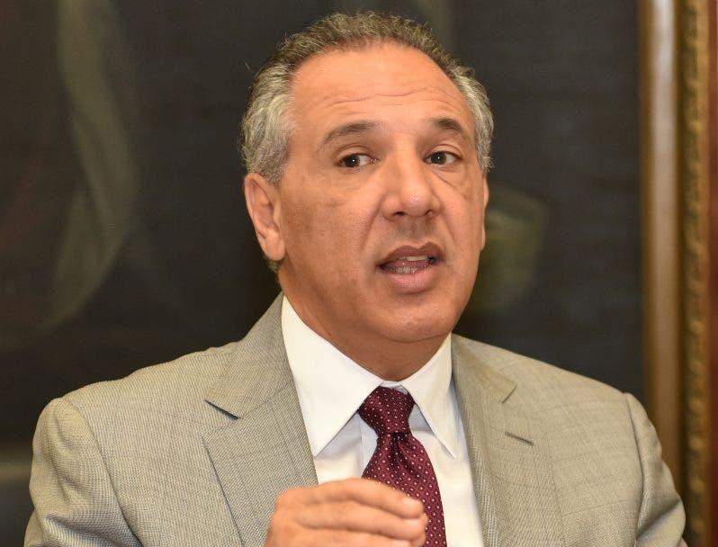Peralta presidirá el comité básket DN