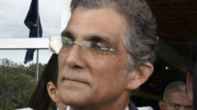 El imputado abogado Conrado Pittaluga.