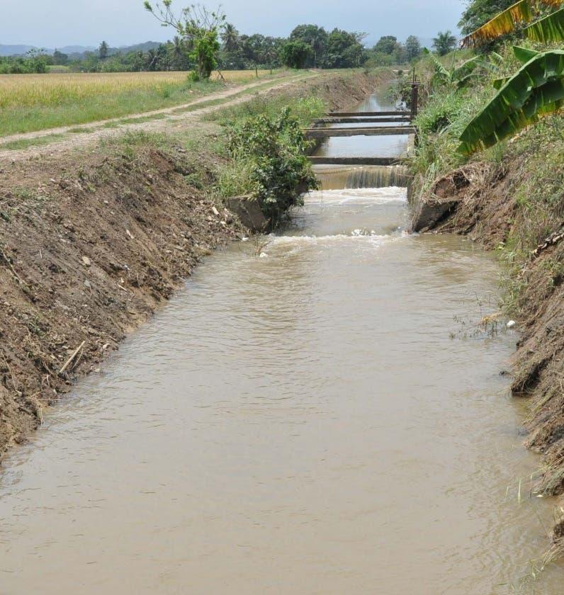En el país hay  278 sistemas de riego  y 89,317 beneficiarios.