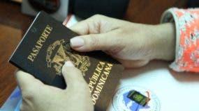Los brasileños tampoco requieren del visado dominicano.