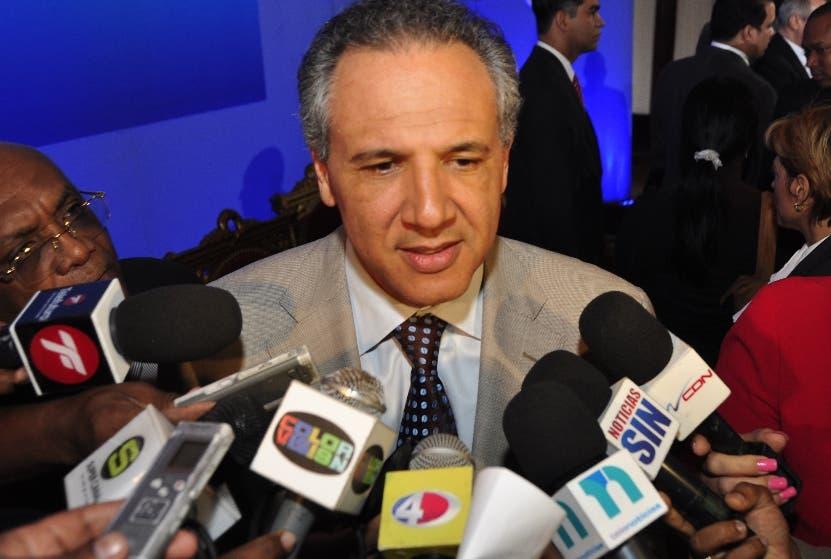 Peralta califica gobierno entre los mejores América Latina