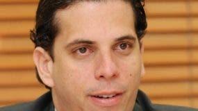 César Dargam, vicepresidente Conep.  AGENCIA FOTO