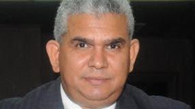 Diputado Juan Carlos Quiñones, vocero  leonelistas.