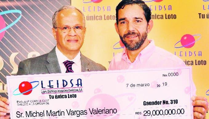 Manuel Abreu y Michel Martín Vargas Valerio.