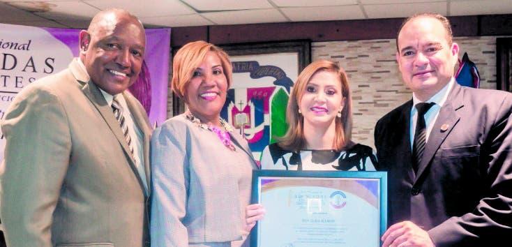 José Juan Zapata, Ana Iris Quezada, Rosalba Ramos y Miguel Surun Hernández.