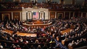 Los 47 senadores demócratas  aseguran que votarán contra propuesta de Donald Trump.