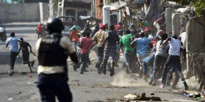 Las protestas y el poder legislativo no da tregua al mandatario Jovenel Moise, a quien piden su renuncia de la presidencia.