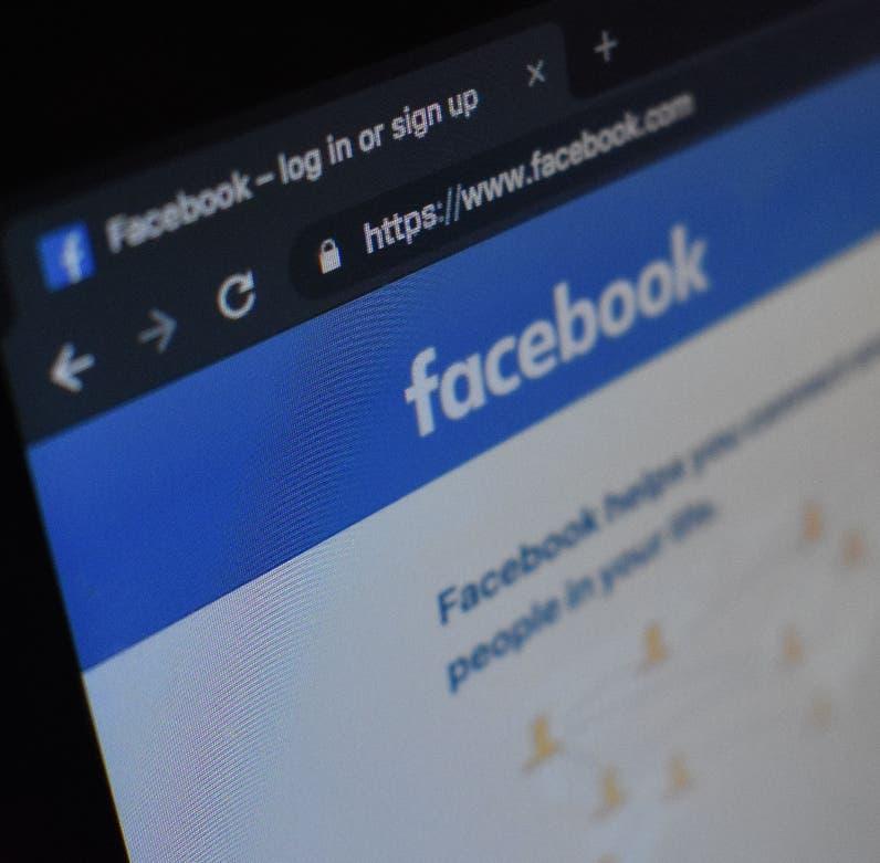 Las redes sociales se cayeron parcialmente en varios países.