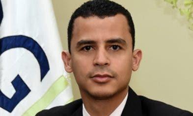 Germán Nova, director   de Jubilados y Pensionados.