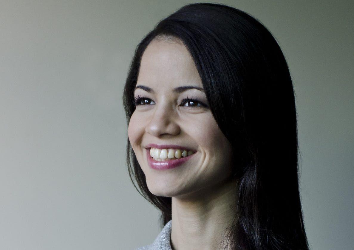 Celinés Díaz:  'La música cristiana es una herramienta para adorar a Dios'
