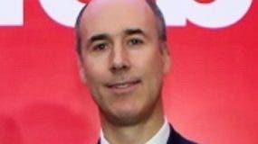 Gonzalo Parral, gerente general local de Scotiabank