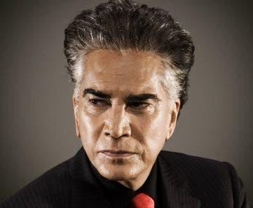 José Luis Rodríguez  tiene 46 discos grabados.  Archivo